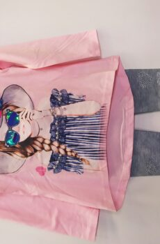 Φόρμες-Μπλουζοφορέματα (1-7)